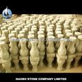 precio barato natural granito barandilla de balaustres