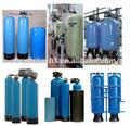 Agua sistema de pretratamiento/el tanque de frp