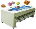 Tomate cherry de clasificación de la máquina/de tomate de clasificación de la máquina