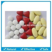 gmp suplemento natural tabletas de rhodiola