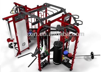 Gimnasio fitness equipo/crossfit/de-360 mini( ds05)