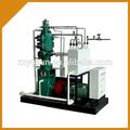 Mpa 2.5 compresor de gas de hidrógeno del compresor