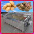 pomme de terre électrique et éplucheuse de fruit/pomme de terre électrique éplucheur/machine éplucheur otato