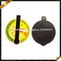 Hot LCD ventes Frigo numérique Thermomètre autocollant