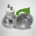 Lámpara halógena de alto voltaje 230V 35W GU10