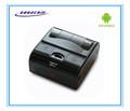 80mm impresora térmica móvil bluetooth de la impresora móvil para la impresión de billetes de aplicación