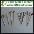 bambu personalizada de diferentes tipos de artesanato de bambu