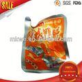 láminadealuminio fabricantes de bolsas de