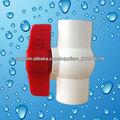 válvula de bola pvc para el abastecimiento de agua