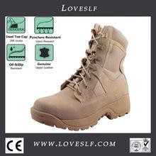 comando de botas de combate de camuflaje militar botas para el equipo de la selva