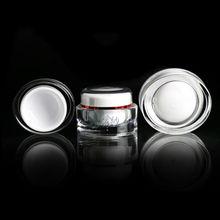 venta al por mayor biodegradables de acrílico vacío envases de productos cosméticos