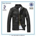 Custom made stand up mature uniforme veste d'hiver