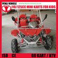 CEE 110cc 125cc cheap kids electric go kart