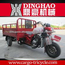 Adultas três bicicletas da roda de carga / velocidade de caminhada levar triciclo