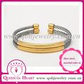 Proveedor de china de bisuteria de joyas acero de nuevos modelos