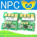 Papas fritas clx-6260 tóner chip del cartucho para samsung chip clx-6260/samsung para oficina consumibles toner cartucho de