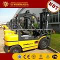 Lonking 2t diesel hydraulique chariot élévateur FD20T avec moteur Xinchai