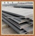 placa de acero laminado en caliente de alta calidad s75jr en 10025