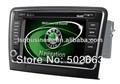 Estrella lsq skoda superb con los opi/sd/monitor led/coche reproductor de música, st-830