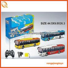 2013 4 acanalan el autobús del rc con la luz y cargan lo más tarde posible RC6710666-75A