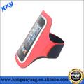 novo modelo de desporto braçadeira caso de telefone celular para o iphone 6