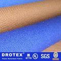 en20471 impermeable de alta vis tela fluorescente para chalecos de seguridad