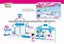 los niños juguetes educativos ladrillo juguetes para niña ti13120084 bloque de construcción