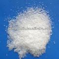 sulfato de magnesio heptahidratado para el aumento de la acción