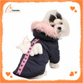 Caliente útil ropa para perros grandes