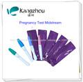 Multi-type HCG One Step Urine Pregnancy Test Kit