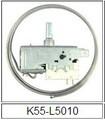 サーマルプロテクタ077b冷蔵庫用サーモスタット