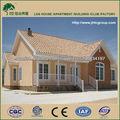 casas prefabricadas hechas en China