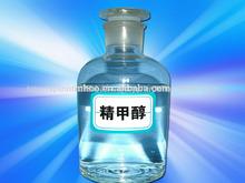 El mejor precio de metanol 99.9% 67-56-1 cas