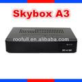 hd receptor de satélite skybox skybox original a3 hd