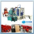 Popular de la máquina de ladrillo precio qt4-20c automática de ladrillo de hormigón de la máquina precio