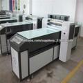 dx5 impresora digital de superficie plana de metal / epson impresora de inyección de metal