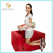 massager da correia exercício