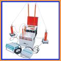 aceite aislante ensayador calibración