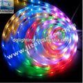 melhor qualidade de natal luz conduzida da fita para a decoração do feriado