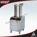 Eléctrico automático comercial industrial de salchichas que hace la máquina