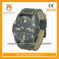 china fabricante relógio de pulso