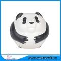 L'arrivée de nouveaux noël jouets promotionnels antistress panda balle antistress