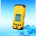 portátil tipo de difusión nox de óxido de nitrógeno de escape analizador de gas