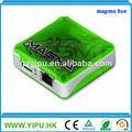 unlock box magma box cuadro de desbloquear con 5 cables