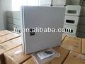 Medidor de energia elétrica gabinete/ip66 painéis elétricos/montagem da parede do painel da caixa