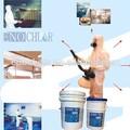 los desinfectantes utilizados en los hospitales