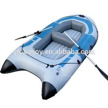 Atacado 3 pessoas inflável caiaque de pesca/hovercraft