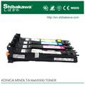 Konica minolta tóner c220 tn-216 compatible para las fotocopiadoras