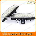 [H02022] LED Luz de la matrícula for Toyota Camry Aurion Avensis Echo Prius Ipsum Picnic SportsVan license plate light