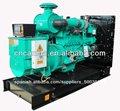 10kva-2500kva de tipo abierto generador diesel conjunto/generador diesel silencioso tipo/motor diesel de generación de energía